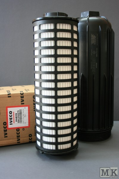 Oil Filter 5801592275 249 92 Zł Cmg Sp Z O O