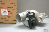 Height adjustment valve